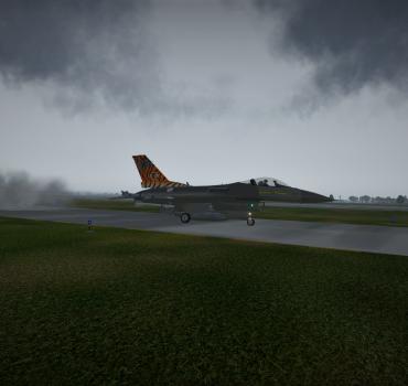 LOXZ > ETSN com o F16