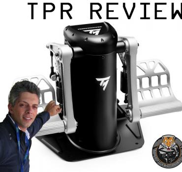 TPR by Carlos Godinho