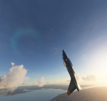 Alphajet da BlueMesh v0.5