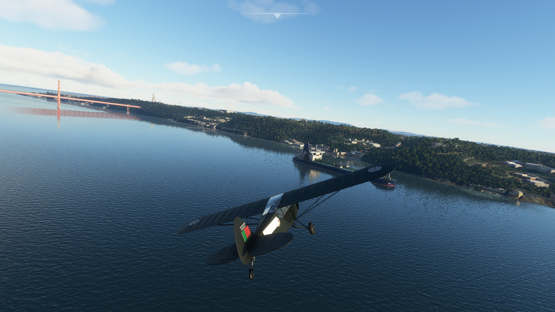 Microsoft Flight Simulator Screenshot 2021.03.07 - 14.43.07.46