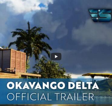 Okavango trailer