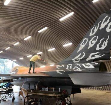 F16 Tiger Meet 2021